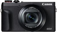 Компактный фотоаппарат Canon PowerShot G5 X Mark II