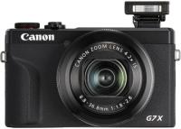 Компактный фотоаппарат Canon PowerShot G7 X Mark III Black