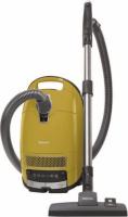 Пылесос Miele SGDA3 Complete C3 Series120 PowerLine Yellow Carry