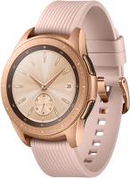 Умные часы Samsung Galaxy Watch 42 mm Rose Gold