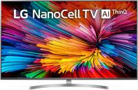 "Ultra HD (4K) LED телевизор 49"" LG NanoCell 49SK8100PLA"