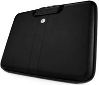 Сумка для ноутбука Cozistyle Smart Sleeve Leather Macbook Air 11/12 Black (CLNR1109)