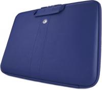 Сумка для ноутбука Cozistyle Smart Sleeve для MacBook Air 11/12 Blue Nights Leather (CLNR1102)
