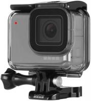 Водонепроницаемый чехол для экшн-камер GoPro Super Suit для Hero 7 White/Silver (ABDIV-001)