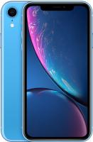 Смартфон Apple iPhone Xr 64GB Blue (MRYA2RU/A)