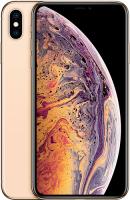 Смартфон Apple iPhone Xs Max 64GB Gold (MT522RU/A)