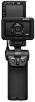 Компактный фотоаппарат Sony RX0 II с ручкой для съемки VCT-SGR1 (DSC-RX0M2G)