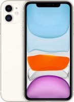 Смартфон Apple iPhone 11 256GB White (MWM82RU/A)