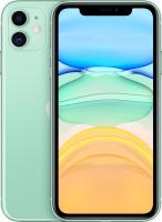 Смартфон Apple iPhone 11 128GB Green (MWM62RU/A)