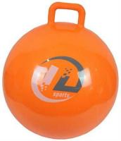 Мяч-попрыгун Z-Sports GB45 Orange, 45 см