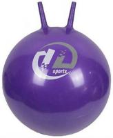 Мяч-попрыгун Z-Sports BB-004-65 Purple, 65 см