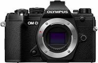 Системный фотоаппарат Olympus E-M5 Mark III Black