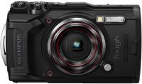 Компактный фотоаппарат Olympus Tough TG-6 Black
