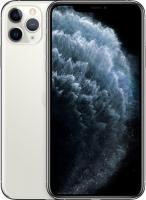 Смартфон Apple iPhone 11 Pro Max 256GB Silver (MWHK2RU/A)
