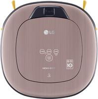 Робот-пылесос LG HOM-BOT VRF6570LVMB CordZero