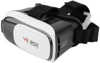 Очки виртуальной реальности Red Line Box White (УТ000010218)