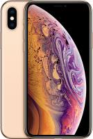 Смартфон Apple iPhone Xs 256GB Gold (MT9K2RU/A)