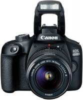 Зеркальный фотоаппарат Canon EOS 4000D EF-S 18-55 III KIT