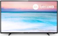 """Ultra HD (4K) LED телевизор 58"""" Philips 58PUS6504"""