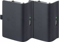 Зарядное устройство Venom Twin Rechargeable Battery Pack на 2 геймпада Xbox One (VS2850)