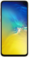 Смартфон Samsung Galaxy S10e Цитрус (SM-G970F/DS)