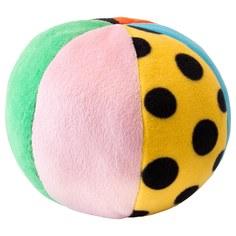 IKEA - КЛАППА Мягкая игрушка,мяч ИКЕА