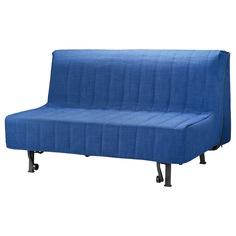 IKEA - ЛИКСЕЛЕ 2-местный диван-кровать ИКЕА
