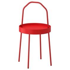 IKEA - БУРВИК Придиванный столик ИКЕА