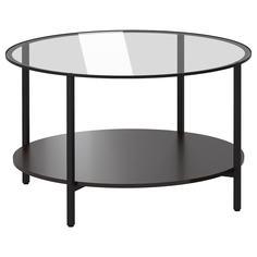IKEA - ВИТШЁ Журнальный стол ИКЕА