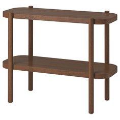 IKEA - ЛИСТЕРБИ Консольный стол ИКЕА