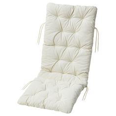 IKEA - КУДДАРНА Подушка на садовую мебель ИКЕА