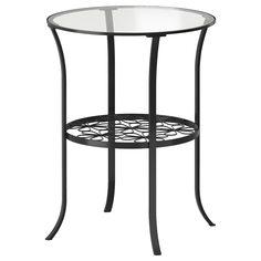 IKEA - КЛИНГСБУ Придиванный столик ИКЕА