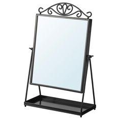 IKEA - КАРМСУНД Зеркало настольное ИКЕА
