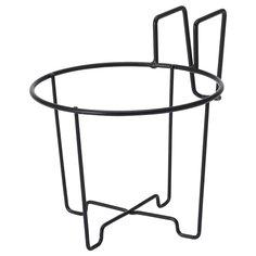 IKEA - СВАРТПЕППАР Держатель для кашпо ИКЕА