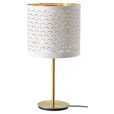 IKEA - НИМО / СКАФТЕТ Лампа настольная ИКЕА