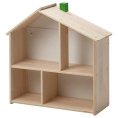 IKEA - ФЛИСАТ Кукольный домик/полка навесная ИКЕА