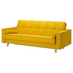 IKEA - АСКЕСТА 3-местный диван-кровать ИКЕА