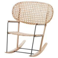 IKEA - ГРЁНАДАЛЬ Кресло-качалка ИКЕА