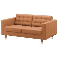 IKEA - ЛАНДСКРУНА 2-местный диван ИКЕА