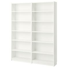 IKEA - БИЛЛИ Стеллаж ИКЕА