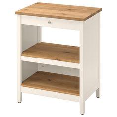 IKEA - ТОРНВИКЕН Кухонн стол-остров ИКЕА