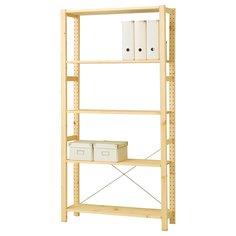 IKEA - ИВАР Стеллаж ИКЕА