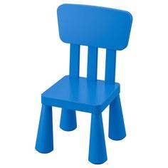 IKEA - МАММУТ Детский стул ИКЕА