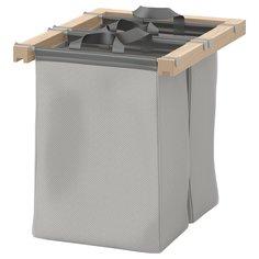 IKEA - КОМПЛИМЕНТ Выдвижная сумка для хранения ИКЕА