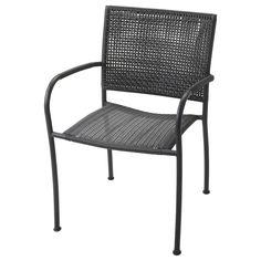 IKEA - ЛЭККЭ Садовое кресло ИКЕА