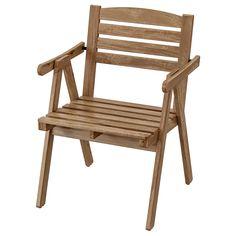 IKEA - ФАЛЬХОЛЬМЕН Садовое кресло ИКЕА