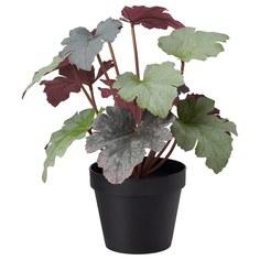 IKEA - ФЕЙКА Искусственное растение в горшке ИКЕА