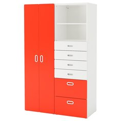 IKEA - СТУВА / ФРИТИДС Шкаф платяной ИКЕА