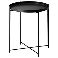 IKEA - ГЛАДОМ Стол сервировочный ИКЕА