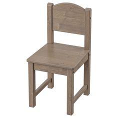 IKEA - СУНДВИК Детский стул ИКЕА
